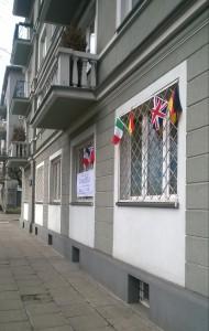 Szkoła językowa IN WONDERLAND Alicja Zielińska-Biegaj z zewnątrz