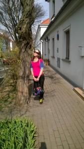 Droga do IN WONDERLAND Alicja Zielińska-Biegaj