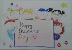 Dzień Dziecka IN WONDERLAND