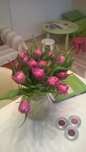 Wiosna IN WONDERLAND - Szkoła językowa Żoliborz angielski
