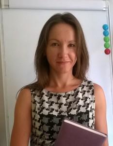 Alicja Zielińska-Biegaj