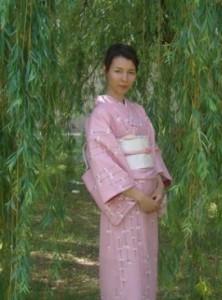 Paulina - język japoński