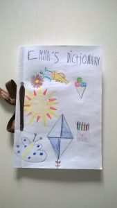 Emma's Dictionary